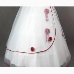 Платье свадебное - новое в наличии