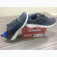 Продам кроссовки мужские FILA Windstar 2