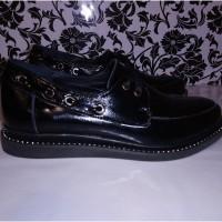 Туфли женские ЧЛ 047