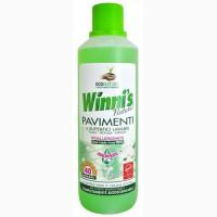 Эко-средство для мытья пола Winni#039;s
