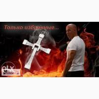 Крест Торетто