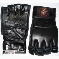 Перчатки для ММА, смешанных единоборств и рукопашного боя