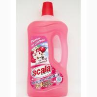 Моющее средство для напольных поверхностей Scala
