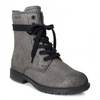 Ботинки высокие ecco bendix junior зимові оригінал р.33, 34, 35