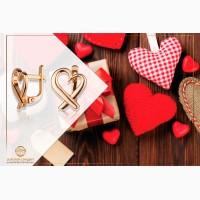 Скидки на ювелирные украшения от «Золотого Стандарта»