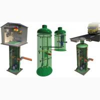 Продам Канализационные насосные станции КНС, производство и доставка