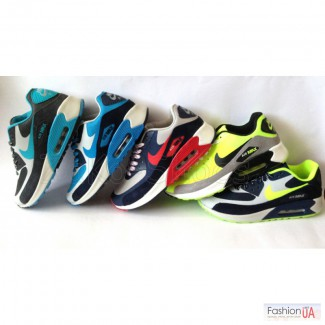 Кроссовки Nike Air Max 90 Hyperfuse, в 5 цветах