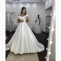 Продам свадебное платье одесса