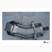 Гидромоторы пластинчатые ремонт