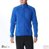Флис. кофта adidas WindFleece Jacket (F95743)