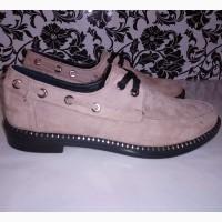 Туфли женские БежЗ 049