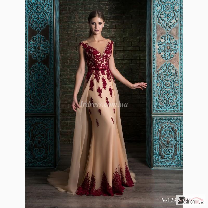 56fa9ad6a09a4fe Продам/купить большой выбор красивых вечерних платьев Киев — FashionUA