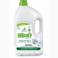 Эко-средство для очистки элементов интерьера Winni#039;s (5 л.)