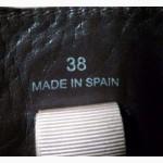 Сапоги Maliparmi Испания кожа