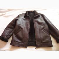 Тёплая мужская куртка SARUSS, Украина. Лот 645