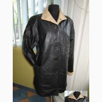 Женская кожаная куртка. Германия. Лот 553