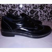 Туфли женские ЧЛ 057