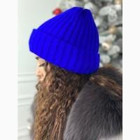 Продам Шапка женская теплая зимняя