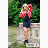 Яркое женское платье недорого в Украине в интернет-магазине Luxlingerie