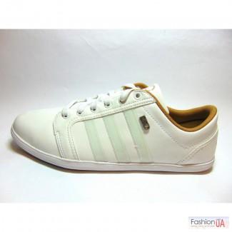 Мужские кроссовки Original Adidas NEO (White)