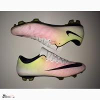 43 розм Nike Mercurial ПРОФИ модель ОРИГИНАЛ футбольні бутси копочки не Adidas сороконожки