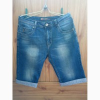 Продам джинсовые шорты Kandylok