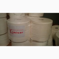 Бумага для протирания окон и стекол Kimicar (1000 отрывов)