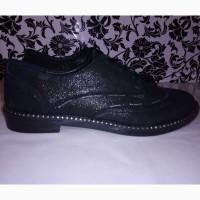 Туфли женские ЧФБ 056