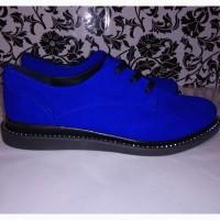 Туфли женские ЭЗ 055