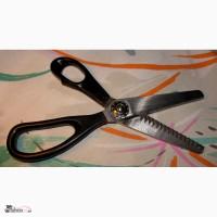 Ножницы зигзаг для кройки и шитья
