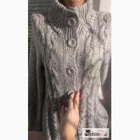 Продам обалденный кардиган, удлиненный свитер