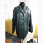 Стильная женская кожаная куртка KIMPEX International. Германия. Лот 469