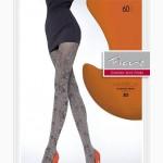 Женские колготки плотностью 60 DEN разные размеры и модели