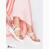 Новая коллекция женской обуви 2017