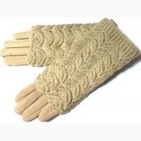 Перчатки ( митенки)