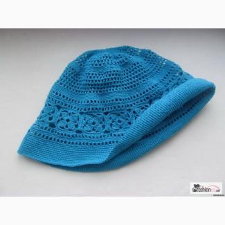 Чарівні літні капелюшки