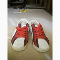 Продам кожаные кроссовки-мокасины р-р. 38-39 в Одессе