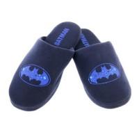 Комнатные тапки Бэтмэн MARVEL 42/43 синий SH-470029