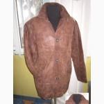 Большая мужская кожаная куртка JOHN BANER.Китай. Лот 459