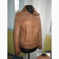 Лёгкая женская кожаная куртка Pimkie basic. Италия. Лот 650