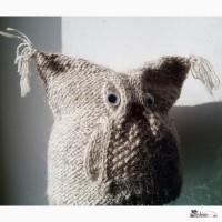 Продам шапочку-сова