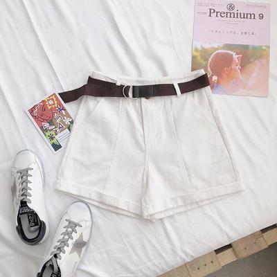 Фото 3. Женские модные классические шорты размера S, M, L