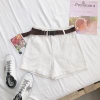 Женские модные классические шорты размера S, M, L