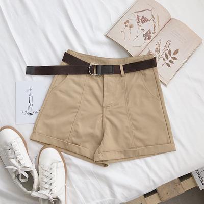 Фото 4. Женские модные классические шорты размера S, M, L