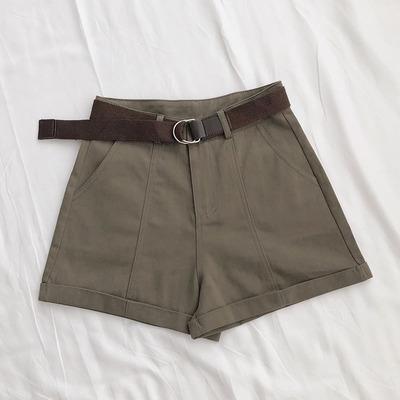 Фото 5. Женские модные классические шорты размера S, M, L