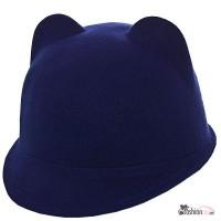 Шляпа фетр