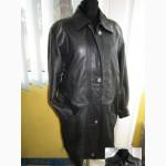 Стильная женская кожаная куртка Cinar. Cuir-Leder. Лот 437
