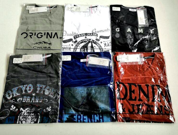 Фото 5. Продам мужские футболки (Италия) оптом