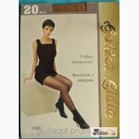Женские колготки Golden Lidia 20 den