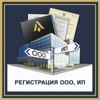 Оформление документов для предприятий и ФЛП в Одессе